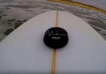 BYTHEWAVE et l'institut Carnot ARTS développent un dispositif unique d'aide à la performance pour les surfeurs