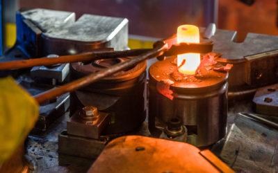 La forge de demain : une journée technique sous le signe de l'échange, de la collaboration et de l'Usine du Futur