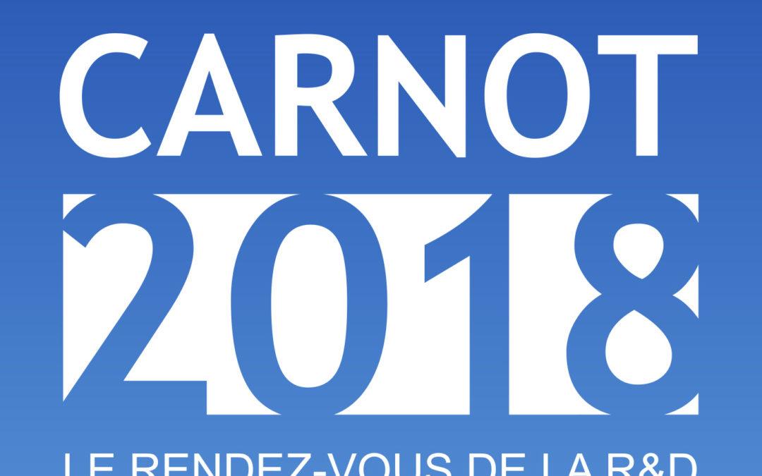 Les Rendez-vous Carnot 2018, Lyon
