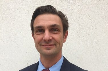 Philippe Véron élu Président de l'AiCarnot