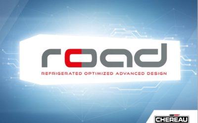 ROAD : projet innovant de nouvelle génération de semi-remorques frigorifiques