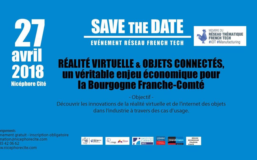 Evènement réseau French Tech