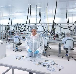 Axon' Cable s'appuie sur la recherche partenariale pour accompagner sa stratégie d'innovation de pointe