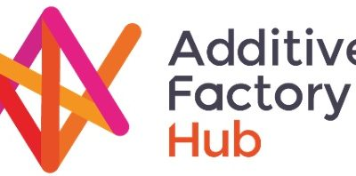 Additive Factory Hub : inauguration de la plateforme de fabrication additive