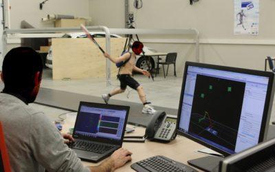 Innovation pour le développement de chaussures adaptées aux jeunes joueurs de tennis : une visée sportive mais également de santé