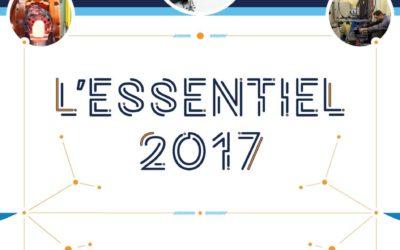 L'Essentiel 2017