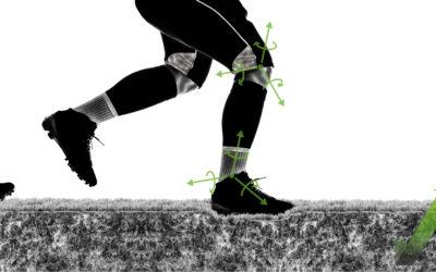 AirFibr : 1ère technologie de pelouse sportive augmentée, conçue pour la sécurité et la performance des sportifs de haut niveau