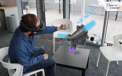 Réalité virtuelle, technologies immersives, objets connectés : 2 événements sous le signe de l'innovation