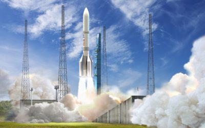 Le Laboratoire de Mécanique des Fluides de Lille accompagne la future génération de moteurs spatiaux