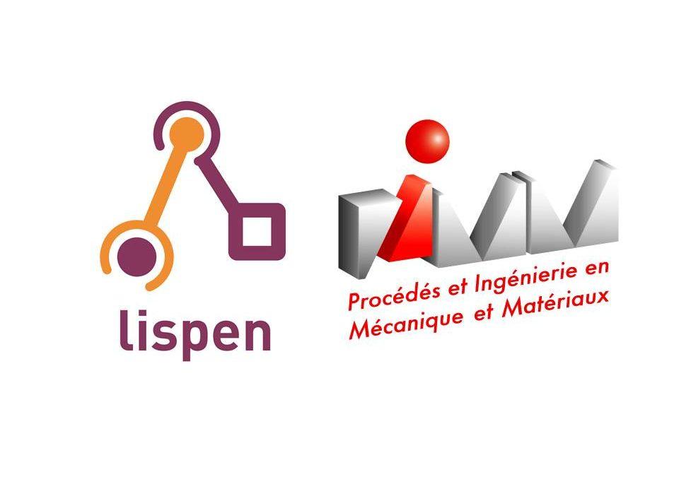 De nouveaux partenariats industriels pour le PIMM et le LISPEN