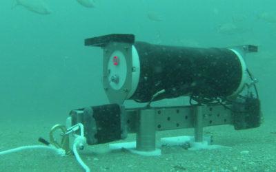 L'IRENav met son expertise au service d'un projet de célérimètre portable permettant de constituer une base de données géo-acoustiques