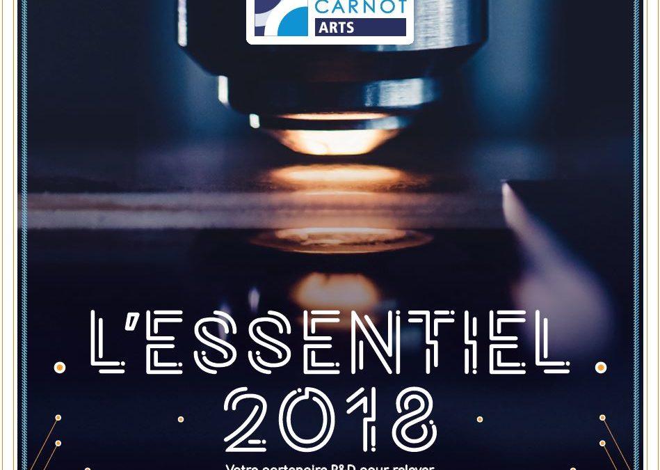 L'Essentiel 2018