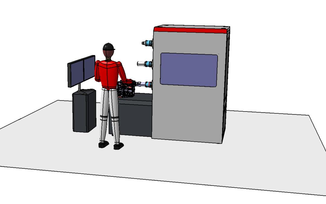 e-SPINDLE : l'usinage intelligent débarque sur l'EMO 2019