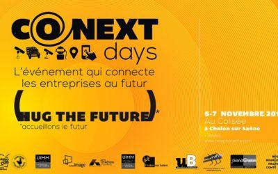 CO-NEXT DAYS, l'évènement qui connecte les entreprises au futur
