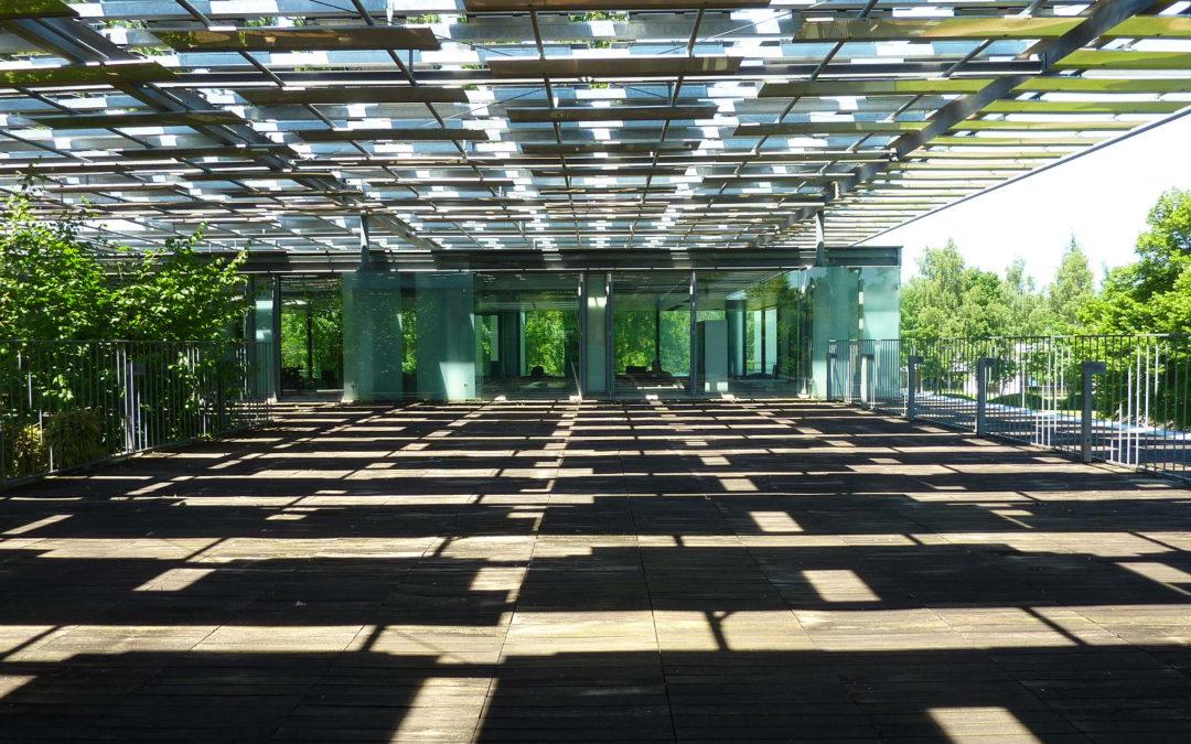 Le projet d'intégration de l'environnement dans les critères de choix de conception à TRL bas de l'Institut de Chambéry lauréat de PERFECTO