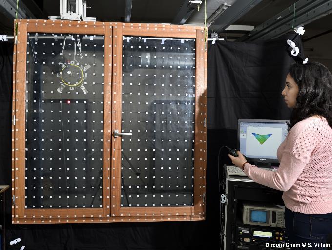 La modélisation numérique pour prédire la réponse vibro-acoustique de fenêtres en basse fréquence