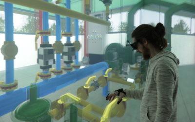 VERALLIA – Moderniser ses processus de formation interne grâce à l'immersion virtuelle