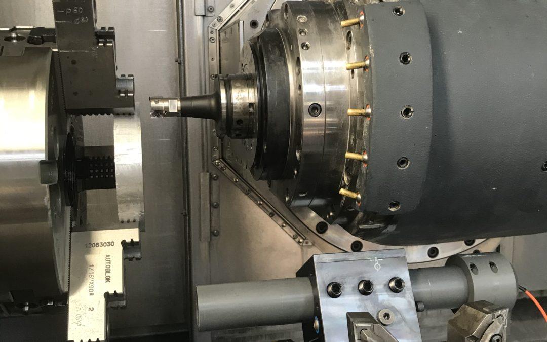 STIL Le développement du contrôle d'état de surface de pièce mécanique au moyen d'un nouveau système Cyber-physique intégrant l'intelligence artificielle